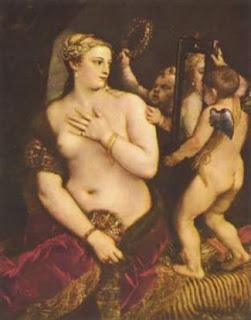 Titian's