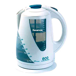 The Eco-Kettle