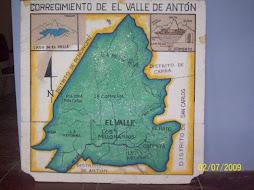 El VALLE DE ANTON
