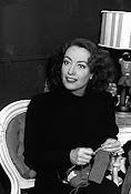 Joan Crawford Knit