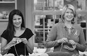Martha & Tracey Ulman Knit