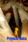 Naica, la cueva de los cristales gigantes