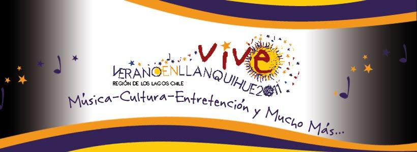 Vive Verano Llanquihue 2011