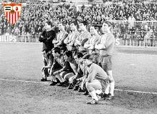 SEVILLA FC 1969