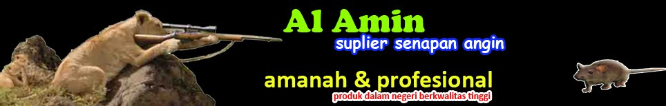 al amin