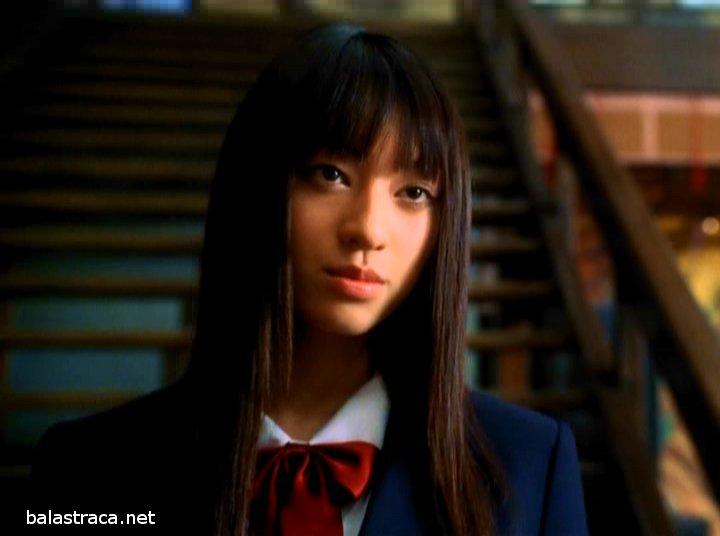 Kill Bill, Mulheres, Chiaki Kuriyama, Gogo Yubari