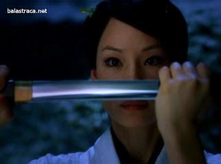 Kill Bill,Mulheres,Lucy Liu,O-Ren Ishii
