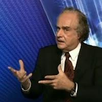 arnaldo jabour, jornal da globo