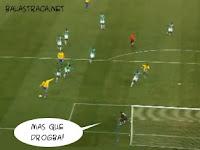 kaka, copa 2010, africa, zidane, brasil, costa do marfim, Didier Drogba, Kader Keita, Stéphane Lannoy, fifa