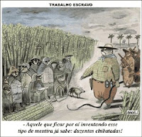 escravidão, escravos, fazendas, cana, brasil, trabalho, miséria, exploração