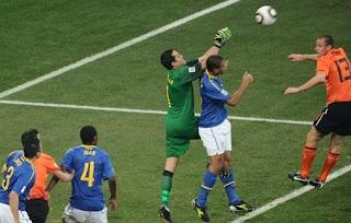 brasil, holanda, copa 2010, africa do sul, felipe melo, futebol