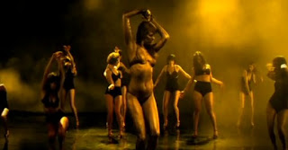 milow, dança, sensual, mulher, acústico, biquini,Ayo Technology, 50 Cent, Justin Timberlake