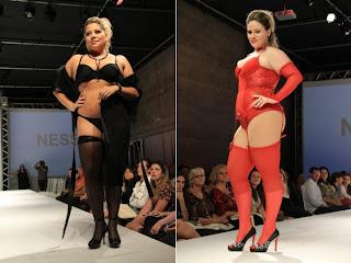 gordinha sexy, moda, lingerie, gordelicia