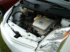 ePrius with NO GAS ENGINE!!!!