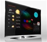 Andriod Touch TV