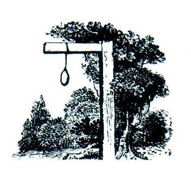 usaime gallows