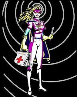 Nurses as Heroes