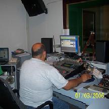 Estudio A RTM 2007 - Yamaha O1v