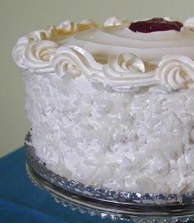 Cakes Decoration Class Blainville