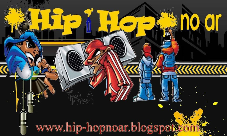 HIP-HOP NO AR