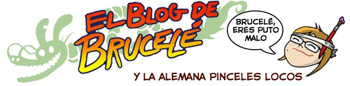 El blog de Brucelé