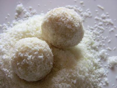 Recipes fresh coconut