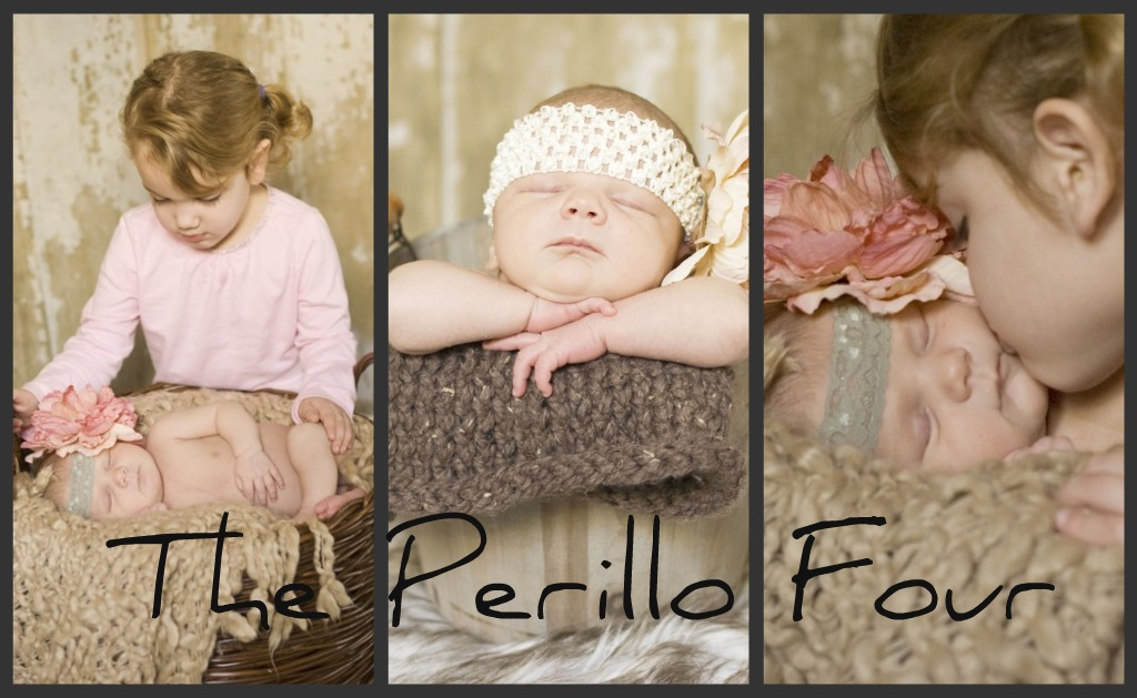 The Perillo Four