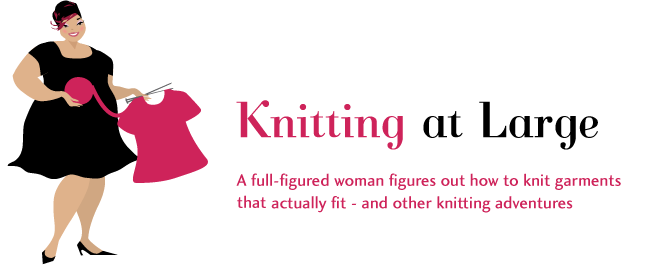 Knitting at Large