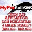 Pendaftaran HyProBulkSMS