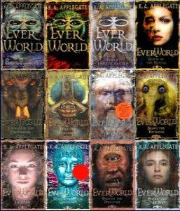 Everworld ! Everworld+series