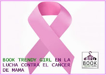Este Blog lucha contra el cancer