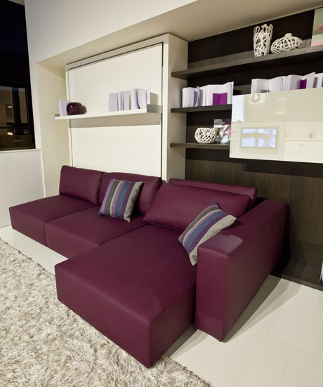 New Modern Living Room