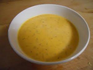 Emulsionar la salsa.