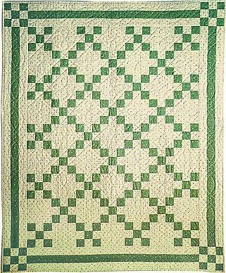 Irish Quilting Patterns : Free Quilt, Craft and Sewing Patterns: Links and Tutorials *With Heart and Hands*: Free St ...