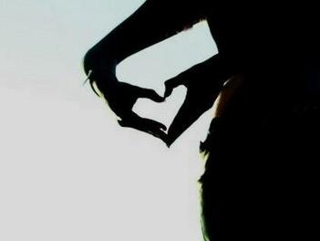 """""""Sou um coração batendo no mundo."""""""