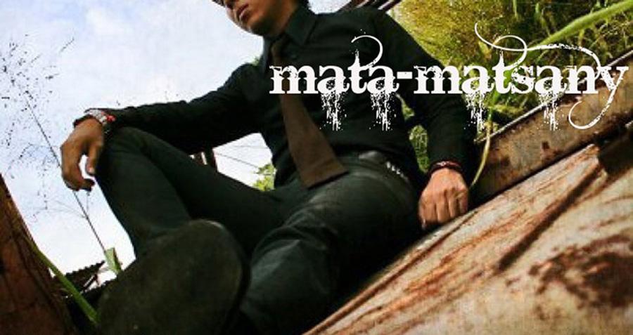 mata-matsany