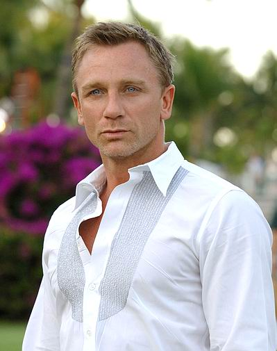 Daniel Craig - Photos Hot