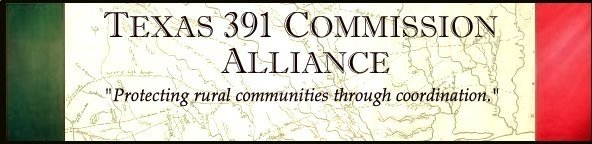 Texas 391 Commission Alliance