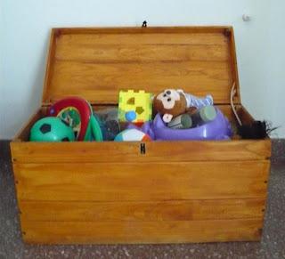 Souvenires y artesanias ba l para guardar juguetes - Baul para guardar juguetes ...