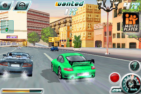 download game asphalt 2 240x320