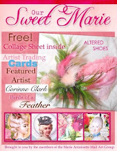 Our Sweet Marie Zine now available (free!)