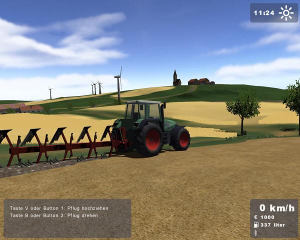 Screens Zimmer 5 angezeig: farming simulator 2009 cd key