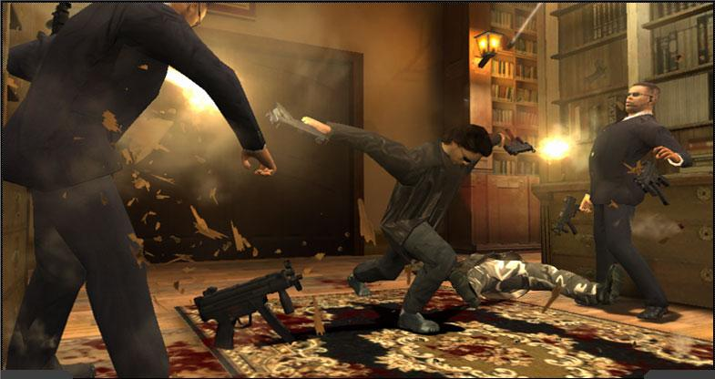 mission impossible game. MaX PaYNe: MiSSioN iMPoSSiBLE