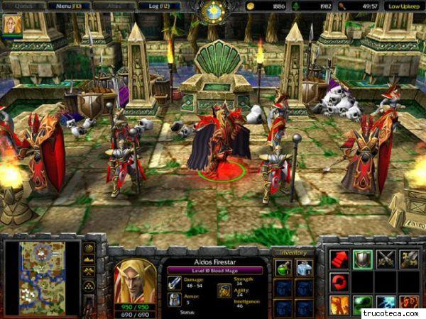 Warcraft 3 Full 1 Link