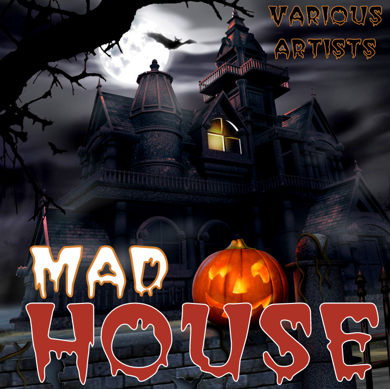 BritneyinPop Downloads: Mad House, Special Halloween Album