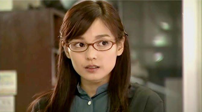 ZDORAMA, AGAIN: Crush Of The Day: Kuninaka Ryoko
