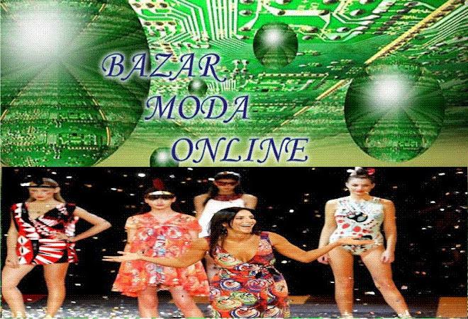 BAZAR MODA ONLINE