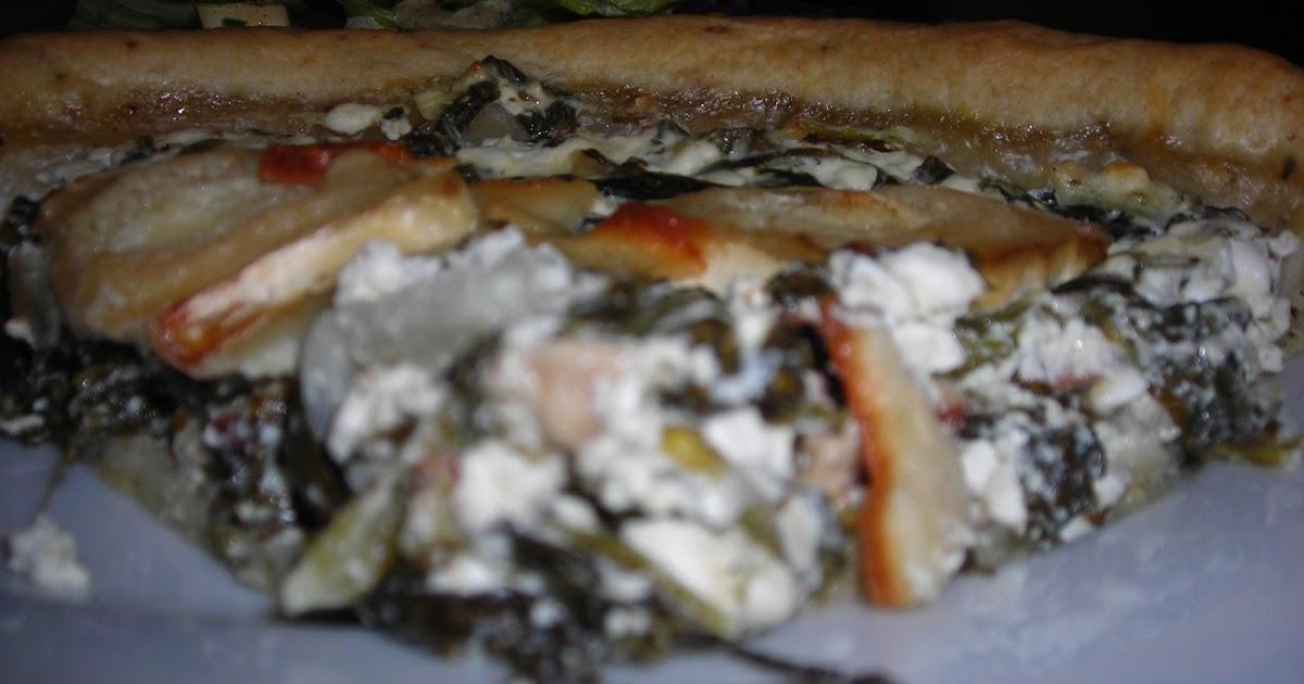 Juste pour le plaisir by sarinou quiche pinards saumon - Cuisiner saumon surgele ...