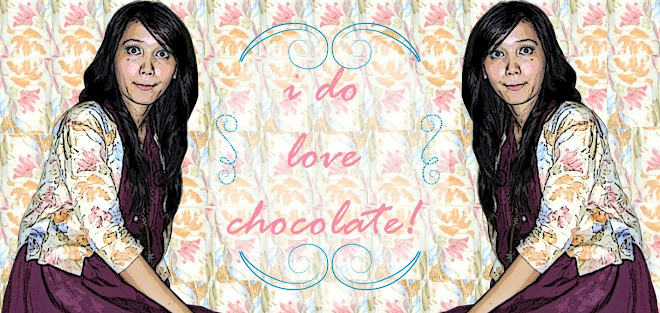 i do ♥ chocolate