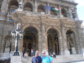 En Budapest